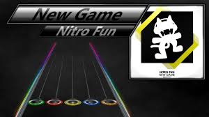 Clone Hero Charts Nitro Fun New Game Clone Hero Chart