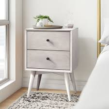 Modern & Contemporary <b>One</b> Drawer <b>Nightstand</b> | AllModern