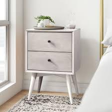 Modern & Contemporary <b>One Drawer Nightstand</b> | AllModern
