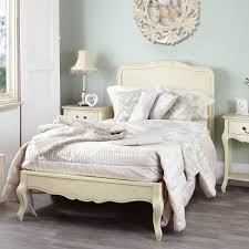 Second Hand Shabby Chic Bedroom Furniture Shabby Chic Bed Frame Ebay