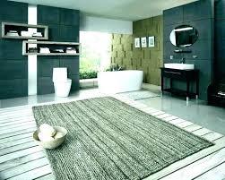 oval bath rugs large black rug