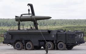 MR Online | U.S. withdrawal from INF Treaty marks a dangerous move ...