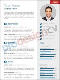 Professional Cv Cv0304 Prodesigncv