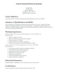 Research Resume Biology Research Assistant Resume Template ...