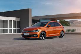 2018 volkswagen golf r interior. delighful golf new 2018 vw polo side profile  throughout volkswagen golf r interior