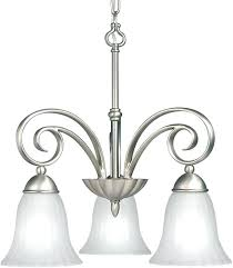 3 light chandelier brushed nickel 3 light chandelier brushed nickel tahoe 3 light brushed nickel chandelier