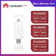 Huawei Nano hafıza kartı 64GB/128GB/256GB 90 MB/s NM kartı Mate 30 Pro mate  30 RS P30 Pro P30 Mate 20 Pro 20 X RS Nova 5 Pro|Memory Cards