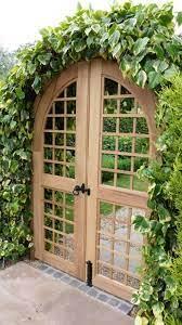 12 gorgeous garden gates plus diy plans