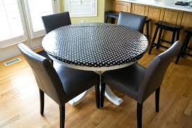 round table granite bay large size of accessories modern round black vinyl elastic table covers white round table granite bay