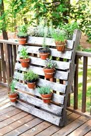 outdoor tiered plant stands outdoor plant stand with pallet wood pic use a wood pallet and outdoor tiered plant stands