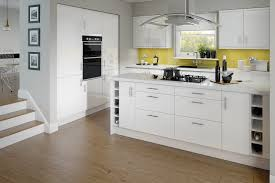 White Kitchen Uk Paris White Kitchen Cheap Kitchens Uk Budget Kitchens