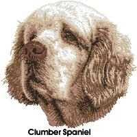 clumber spaniel gifts