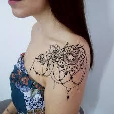 пин от пользователя екатерина на доске мехенди татуировки белая