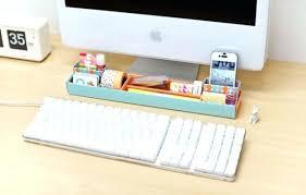 Office desk organization ideas Hacks Desk Organization Industrialhubinfo Desk Organization Diy Home Office Organization Ideas Desk Mini