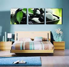 custom canvas wall
