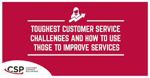 Customer Services Experience Toughest Customer Experience Challenges And How To Use Those