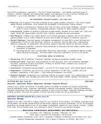 Planner Resume Sales Planner Lewesmr