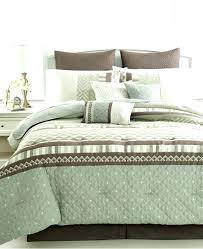 and brown comforter piece king comforter set sage within sage green comforter sets ideas blue green and brown comforter mint green single bed sheets