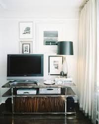 tv display ideas. Plain Display Framed Art Surrounding A TV Intended Tv Display Ideas V