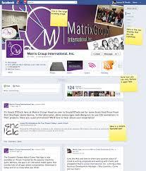 Matrix Group Timeline Facebook Page - The Matrix Filesthe Matrix Files