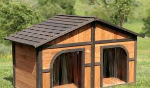 dog houses with by wooden house plans diy double new brilliant free