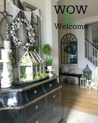 Entryway furniture ideas Ideas Ikea Front Entryway Decorating Ideas The Design Twins Front Entryway Decorating Ideas The Design Twins Diy Home Decor