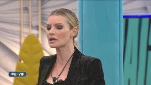 """GF Vip"""", Licia risponde a Imma Battaglia: """"Non sono una ..."""