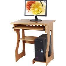 desktop computer table. Fancy Simple Wood Computer Desk Online Shop Environmental Desktop Table