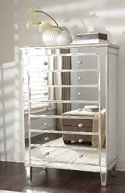 Mirrorred furniture Home Decor Garbo Mirrored Chest Tall From Glamfurniturecom 119700 Pinterest Garbo Mirrored Chest Tall From Glamfurniturecom 119700 Bedrooms