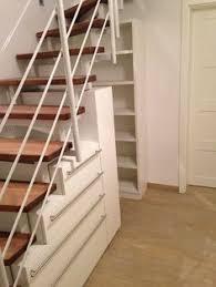 Offen regale sorgen für eine wohnliche atmosphäre. 10 Einbauschrank Treppe Ideen In 2020 Einbauschrank Treppe Einbauschrank Treppe
