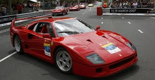Few marques have a more solid racing pedigree than ferrari. Alesi Has To Sell His Ferrari To Let Son Race In Formula 2