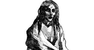 famine essays resonate contemporary events a famine era illustration of bridget o donnel from co clare who