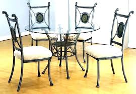 small glass kitchen tables small round glass dining table small round glass dining tables round glass