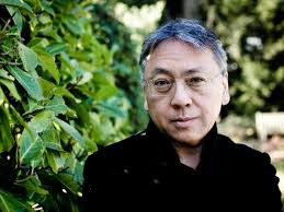 Image result for Ishiguro