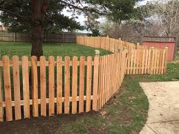 A wood fence gives homes a natural, classic look that many homeowners are drawn to. Wood Fencing That Offers Style And Durability Ace Fence
