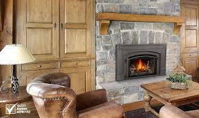 adding gas fireplace inserts are the best of both worlds then can you can take a