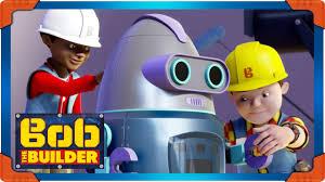 Bob The Builder Lights Camera Leo Bob The Builder Us Lights Camera Leo Season 19 Episode 25
