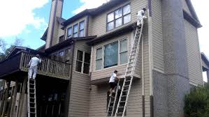 The Bold Colors For Exterior Painting  HomesweetazExterior Painting