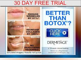 cream that works like botox better than botox anti aging system
