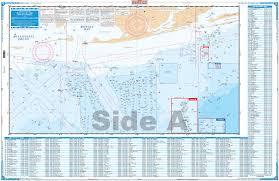 Chart Kit Panhandle Chart Kit Offshore Fish Dive