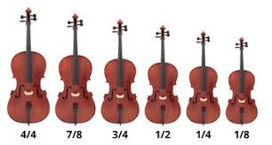 Cello Bow Size Chart What Size Cello Do I Need Hidersine Orchestral