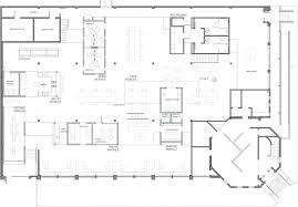 small office plans. 0630 Plan Small Office Building Plans 2 Story Floor 1 Sample