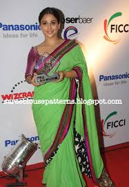 Green Saree With Pink Blouse Design Green Saree Pink Blouse Designs Toffee Art