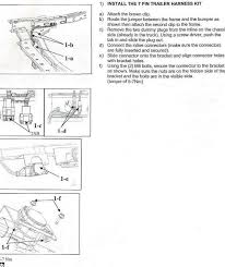 nissan frontier tail light wiring diagram  2000 nissan frontier wiring diagram 2000 auto wiring diagram on 2000 nissan frontier tail light wiring