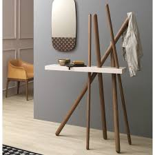 Tonin Casa Wood T7419 Kleiderständer Emporium Mobilide