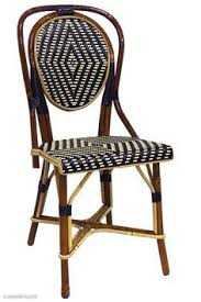 french cafe chairs. Outdoor Rattan French Bistro Chairs - Google Search Cafe P