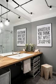 bathroom track lighting. Painting A Bathroom Track Lighting Keep On 25 Most Memorable Interiors With Interior Designs Pertaining To Desire M