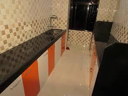 Parallel Kitchen Kitchen Modification Modular Kitchen Designs Service Thanejyani