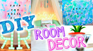 easy diy room