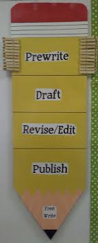 best ideas about writing process writing process this is great way to keep track of where students are in the writing process this would be especially good if students tracked their own progress no